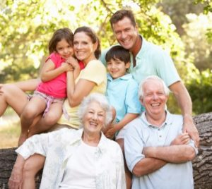 Family History Can Elevate Your Risk for Colon Cancer